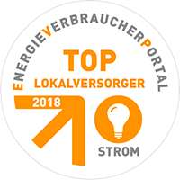 top lokalversorger 2018