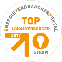 top lokalversorger 2015
